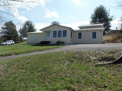Carroll County, Grayson County Commercial For Sale: 1141 Stuart Drive