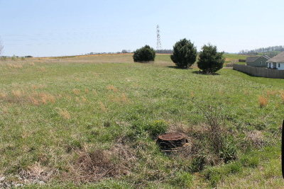 Abingdon Residential Lots & Land For Sale: Lot 10 Halter Trail