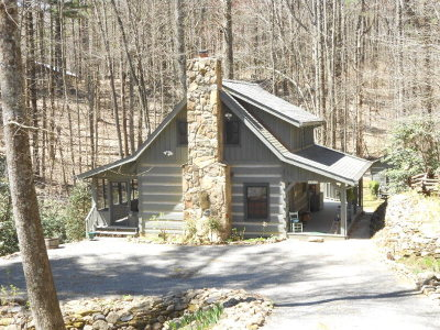 Hillsville Single Family Home For Sale: Tbd Willis Gap Rd