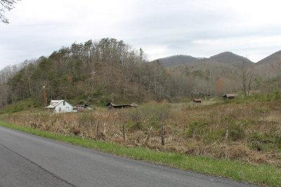 Saltville Residential Lots & Land For Sale: 28653 Poor Valley Road