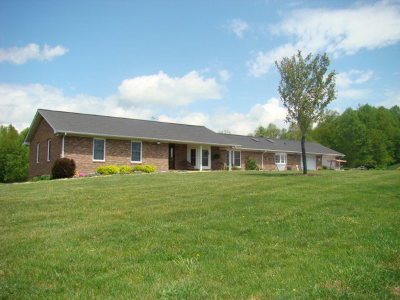 Marion Single Family Home For Sale: 357 Ridgefield Drive
