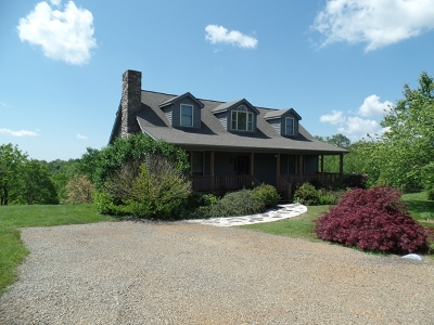 Hillsville Single Family Home For Sale: 88 Continental Dr