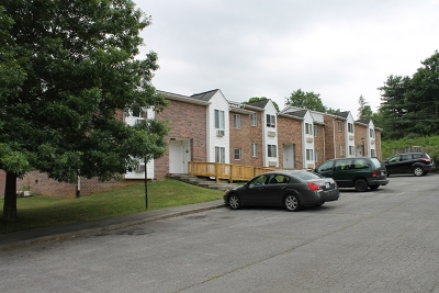 Abingdon Multi Family Home For Sale: 433-443 Whites Mill Road