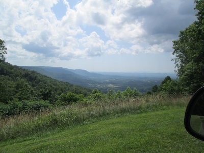 Carroll County, Grayson County Residential Lots & Land For Sale: Tbd Thurnderhill Road