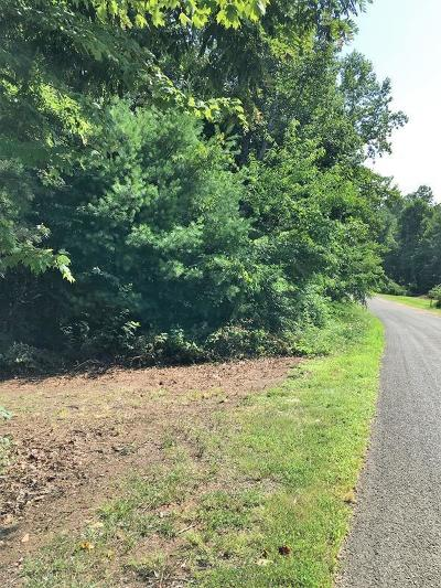 Carroll County, Grayson County Residential Lots & Land For Sale: Lot 1 Little Rock Rd