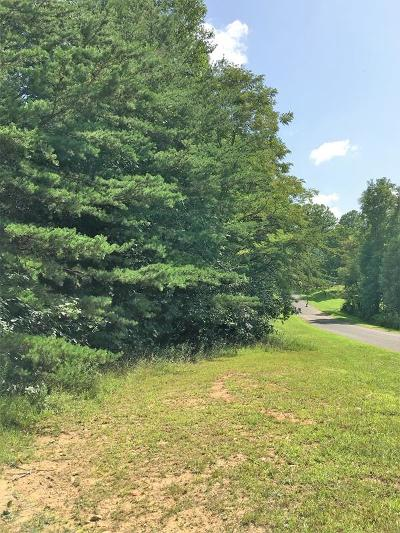 Carroll County, Grayson County Residential Lots & Land For Sale: Lot 2 Little Rock Rd