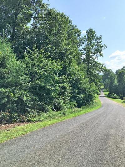Carroll County, Grayson County Residential Lots & Land For Sale: Lot 3 Little Rock Rd
