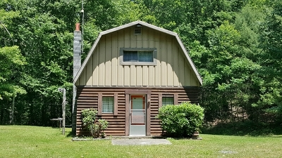 Grayson County Single Family Home For Sale: 1015 Rockbridge Rd.