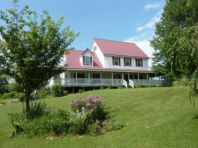 Carroll County Single Family Home For Sale: 1122 Sunflower Rd