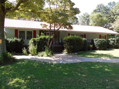 Fancy Gap VA Single Family Home For Sale: $195,000