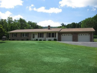 Speedwell Single Family Home For Sale: 1301 Dry Road