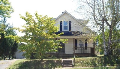 Wytheville Single Family Home For Sale: 875 Main St.