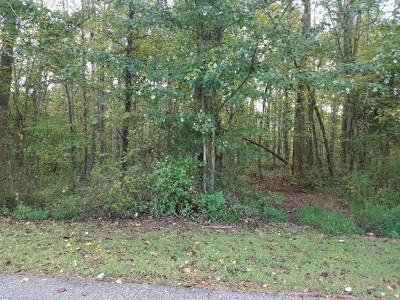 Carroll County Residential Lots & Land For Sale: Tbd Lanecrest Drive