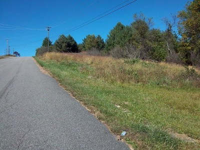Residential Lots & Land For Sale: Deerhaven Rd.
