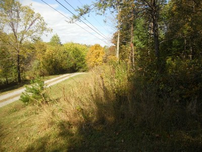 Damascus Residential Lots & Land For Sale: Tbd Klondyke Rd
