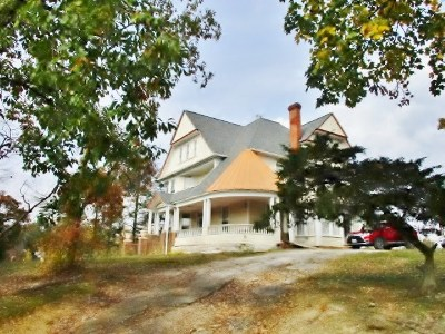 Wythe County Single Family Home For Sale: 610 South 4th Street