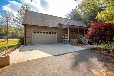 Carroll County, Grayson County Single Family Home For Sale: 2811 Laurel Fork Rd
