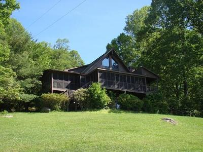 Carroll County, Grayson County Single Family Home For Sale: 1645 Elkspur