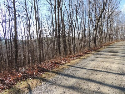 Carroll County, Grayson County Residential Lots & Land For Sale: Tbd Big Ridge