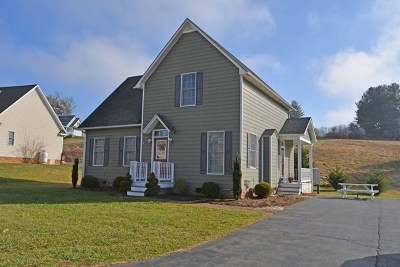 Single Family Home Sold: 105 Colonial Dr