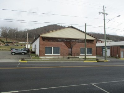 Carroll County, Grayson County Commercial For Sale: 139 Main