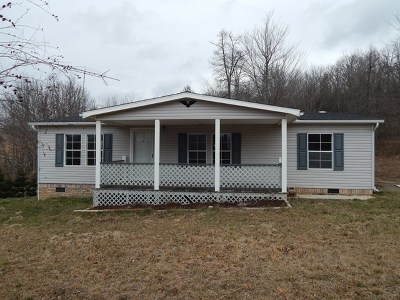 Manufactured Home Sold: 1017 Savannah Rd