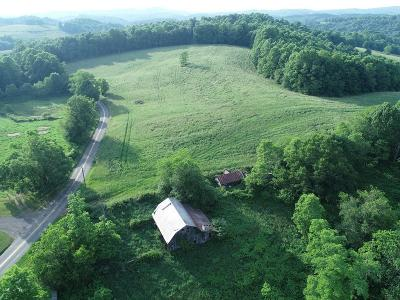 Carroll County, Grayson County Residential Lots & Land For Sale: Tbd Dugspur Rd