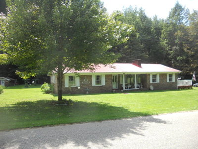 Taylor's Valley Single Family Home For Sale: 37690 Chestnut Mountain Road