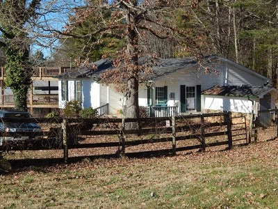 Woodlawn VA Manufactured Home For Sale: $154,950