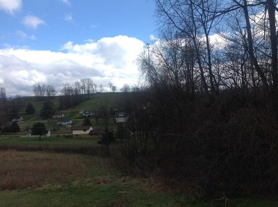 Meadowview Residential Lots & Land For Sale: Tbd Ryan Rd.