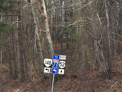 Carroll County, Grayson County Residential Lots & Land For Sale: Hwy. 52