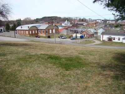 Rural Retreat Residential Lots & Land For Sale: Tbd Maple Avenue