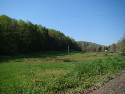 Carroll County, Grayson County Residential Lots & Land For Sale: Tbd Frog Spur