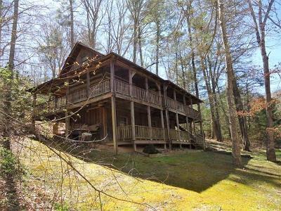 Hillsville Single Family Home For Sale: 22 Bond Ln.