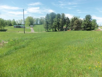 Chilhowie Residential Lots & Land For Sale: Tbd Lot3 Cherokee Lane