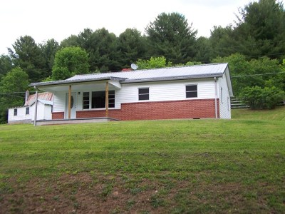 Single Family Home For Sale: 405 Trapper Dr