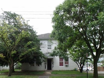 Abingdon Multi Family Home For Sale: 284 Valley Street, N W
