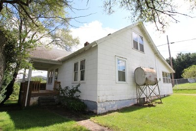 Carroll County, Grayson County Single Family Home For Sale: 9 Dugspur Rd