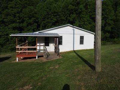 Austinville Single Family Home For Sale: 181 Saddler Lane