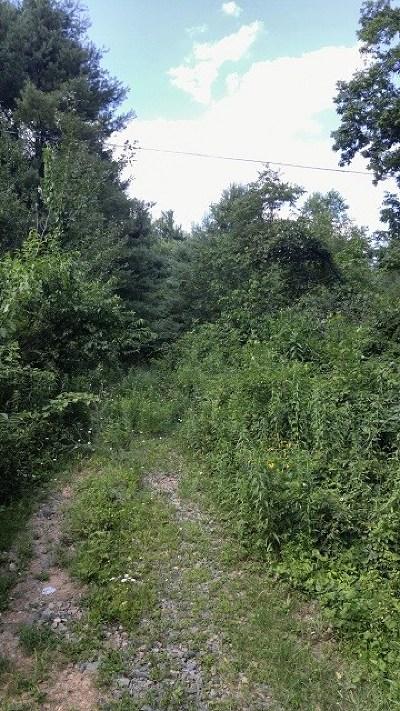 Hillsville Residential Lots & Land For Sale: Tbd Witt's End Rd