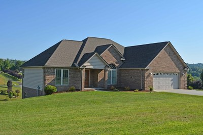 Galax VA Single Family Home Under Contract: $289,900