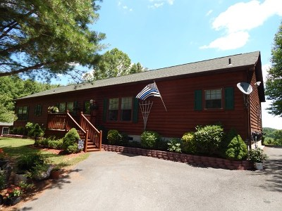 Single Family Home Sold: 293 Pinecrest
