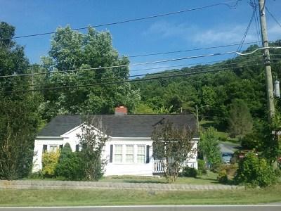 Saltville Single Family Home For Sale: 802 Main Street