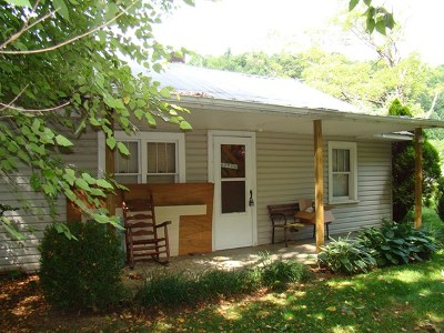Carroll County Single Family Home For Sale: 1693 Pine Grove Rd