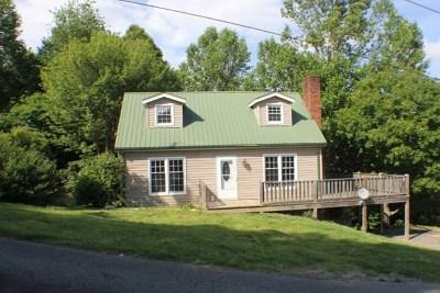 Carroll County Single Family Home For Sale: 163 Alpine Way