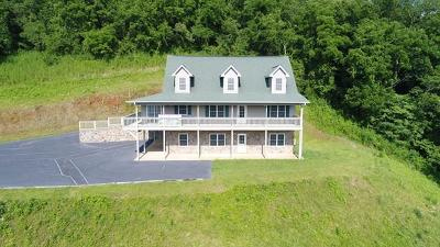 Grayson County Single Family Home For Sale: 4725 Pleasant Grove Road