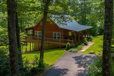 Hillsville Single Family Home For Sale: 182 Retreat Rd