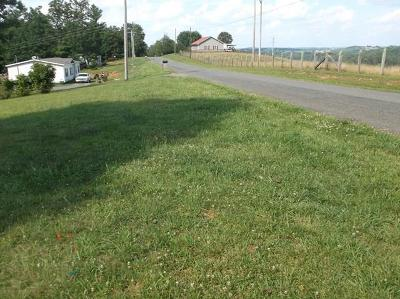 Galax VA Residential Lots & Land For Sale: $14,900