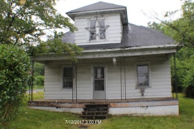 Galax Single Family Home For Sale: 101 Oak St