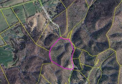 Meadowview Residential Lots & Land For Sale: Tbd Moore Creek Rd